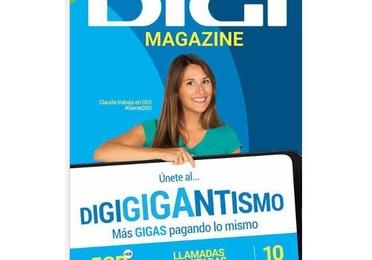 Distribuidores oficiales de  DIGI