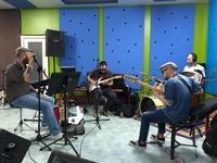 Nuestro estudio de grabación: Productos y servicios de Flich Eventos