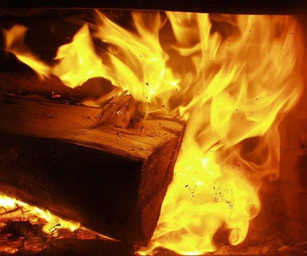 Consejos de seguridad durante el uso de chimeneas