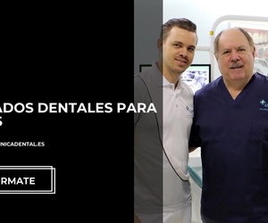 Clínicas dentales en Las Palmas de Gran Canaria | Clínica Dental AD/AD