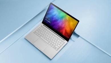 La nueva Laptop de Xiaomi