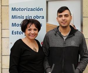 Reparación e instalación de persianas en Embajadores, Madrid