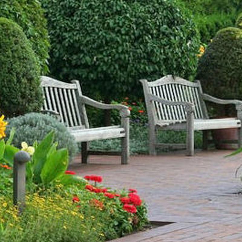 Ejecución de proyectos de jardinería: Servicios de Voip Jardines