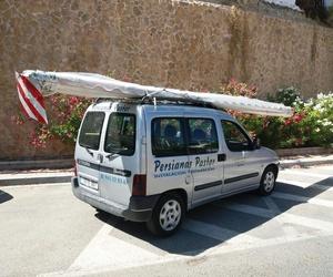 Persianas Pastor: Venta, colocación, reparación y motorización de persianas y toldos en Alicante
