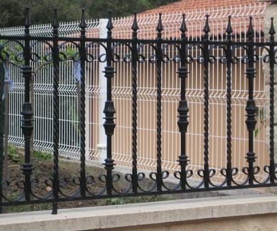 Instalación de rejas en Vitoria