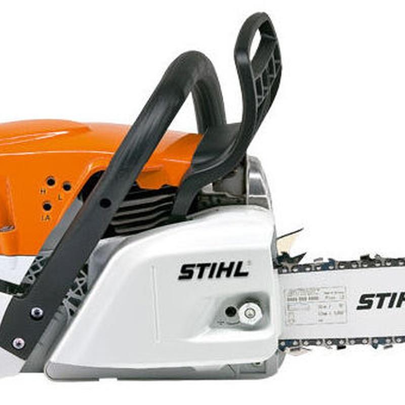 Motosierra Stihl Ms 231: Productos y servicios de Maquiagri