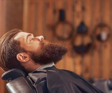 ¿Quieres lucir una barba perfecta y cuidada?