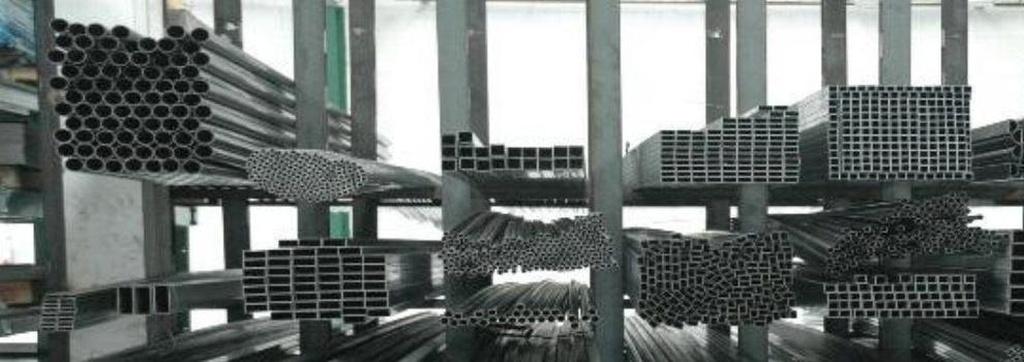 Almacén de hierros en Bilbao | Reciclajes hierros y metales Bekea
