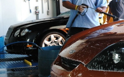 Todos los productos y servicios de Limpieza de coches : Mes.Net