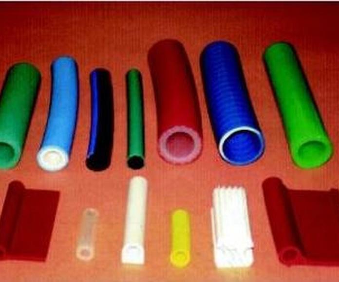 piezas caucho, piezas goma, piezas silocona, piezas poliuretano, fabricacion piezas goma, rovalcaucho