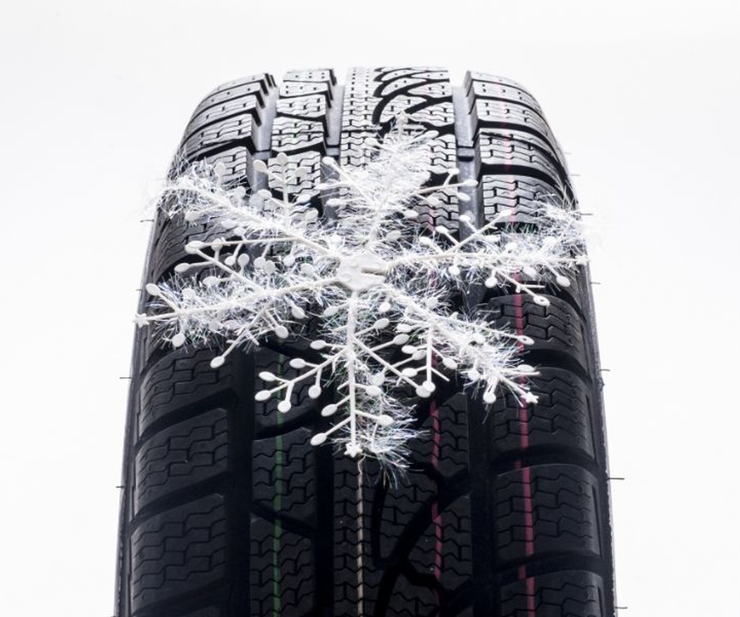 ¿Cadenas de nieve o neumáticos de invierno?