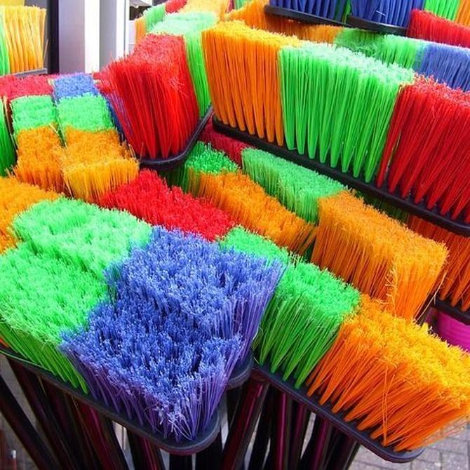 ¿Cómo debe ser la limpieza de una comunidad?
