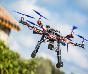 Drones para fotografía, un negocio al alza