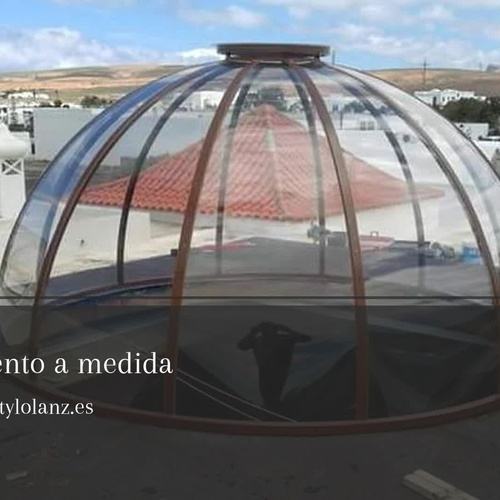 Carpintería de aluminio y PVC en Lanzarote | Aluminios Stylolanz