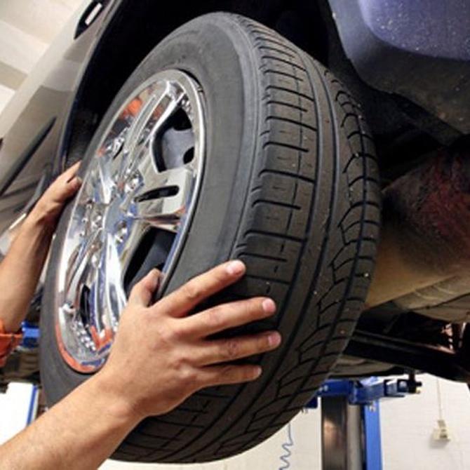 Detectar problemas en los frenos del coche