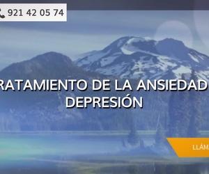 Psicólogos en Segovia | Centro de Psicología María José Marazuela Llorente