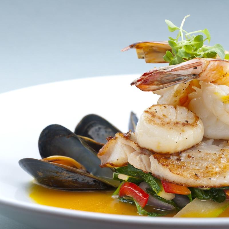 Menú de comunión 1: Carta de Restaurante Sidrería Llagar Herminio