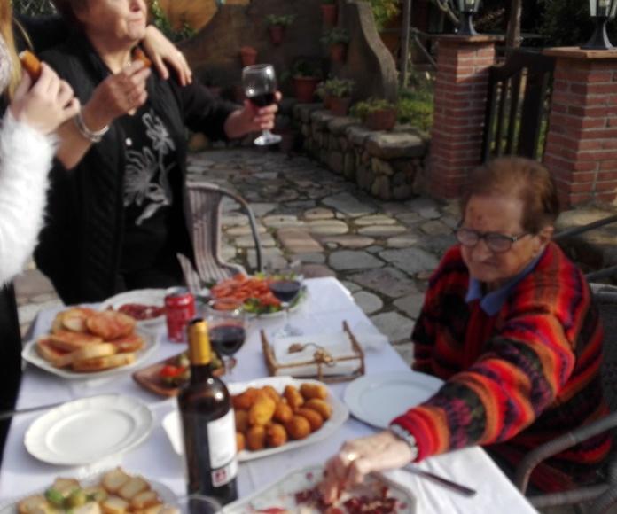 Familia Can Jepet  - Historia -