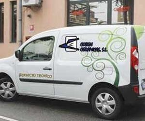Servicio técnico para calderas y estufas