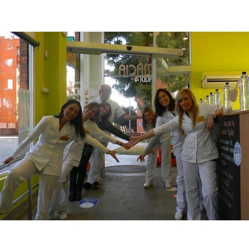 Servicio asesoramiento nutricional: Servicios de Farmacia Gaudí 4