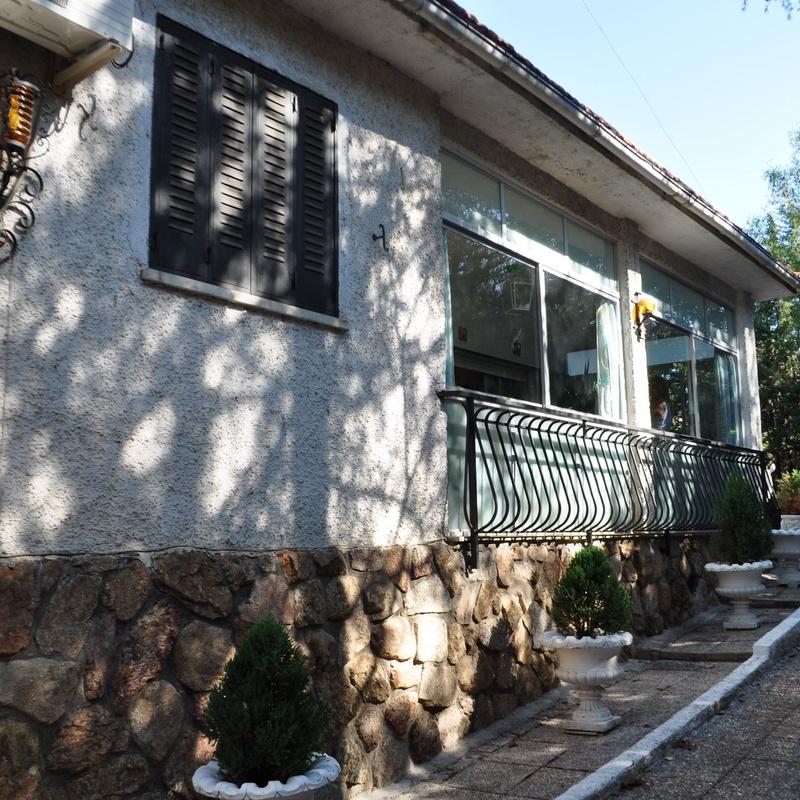 CHALET VALDEMORILLO: Gestión Inmobiliaria de Adasenor, S.L.