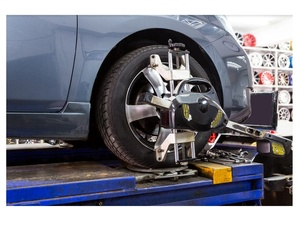 Servicios en neumáticos
