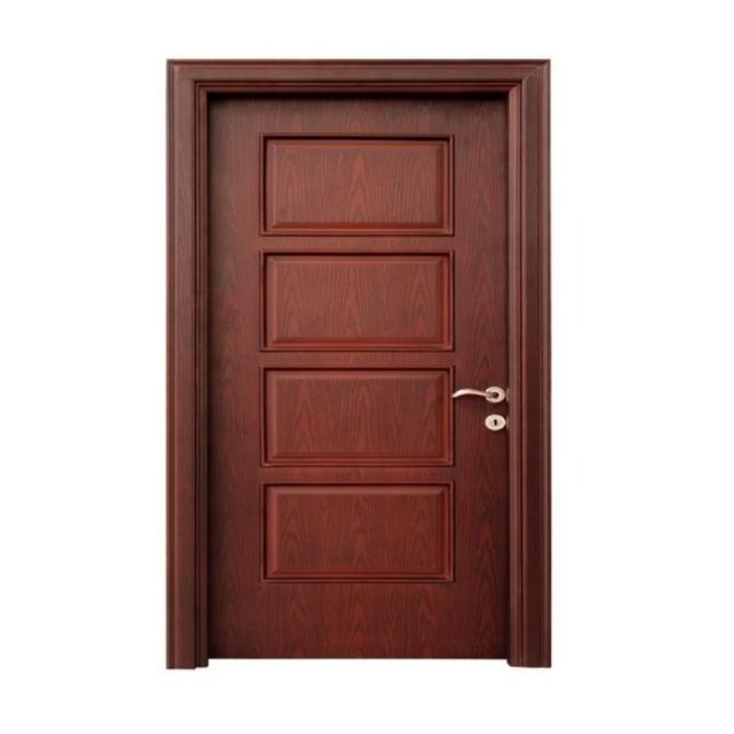Las maderas más utilizadas en las puertas de interior