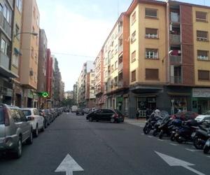 Locales: Fincas Goya