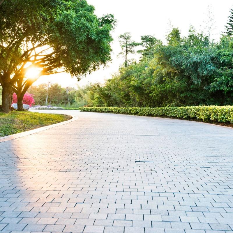 Manteniment de parcs i jardins públics: Els nostres serveis de Jardinería Bordera