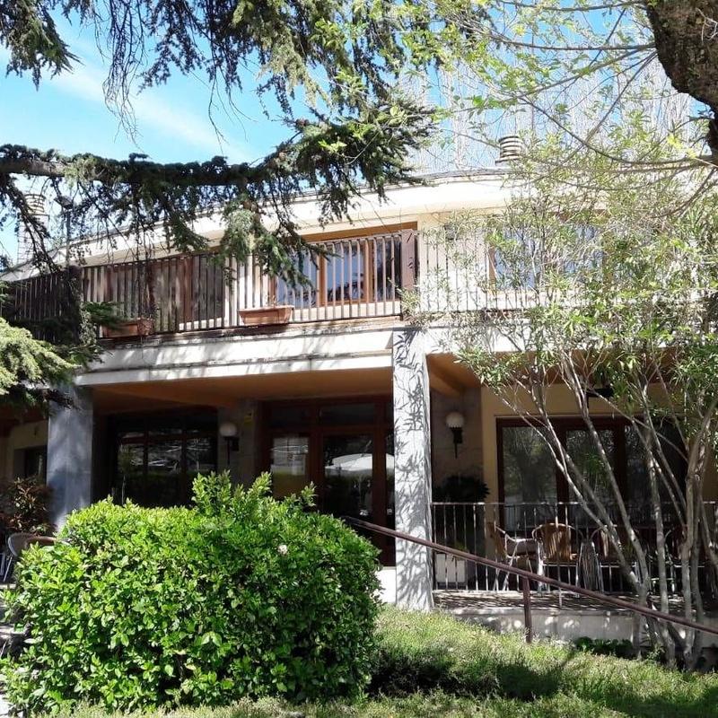 Apartamento en Urbanización Monte Escorial, El Escorial: Inmuebles de Vicente Palau Jiménez - Agente Inmobiliario
