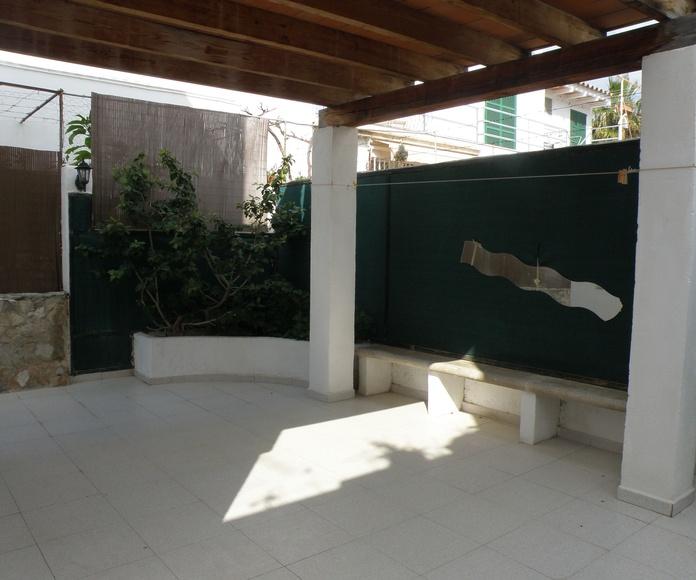 Casa unifamiliar 5 apartamentos Paguera Ref:855 Precio 515.000€: InfoHouseServices Inmobiliaria de Info House Services