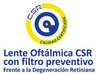 Filtros CSR