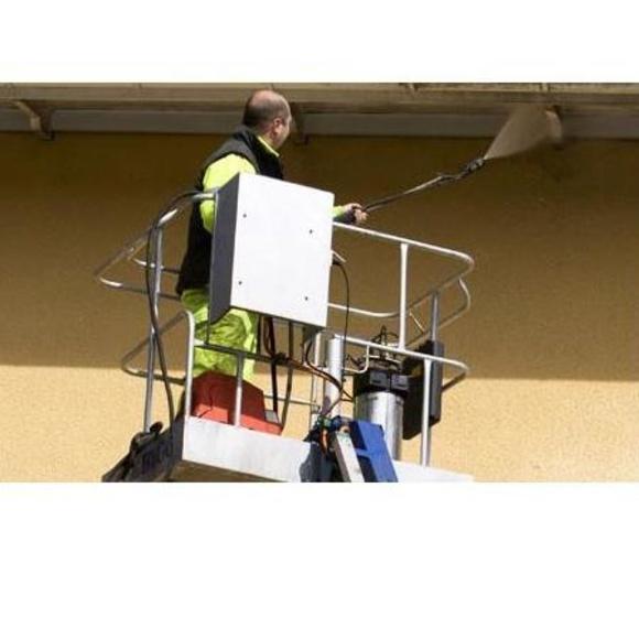 Limpiezas especiales : Mantenimiento y limpieza   de Lisclean