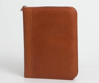 Bolso L-042: Catálogo de M.G. Piel