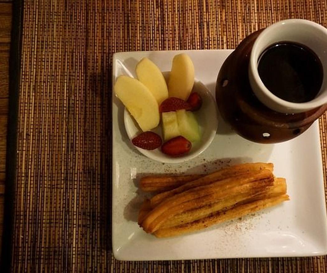 Chocolate con churros, historia de una combinación imprescindible