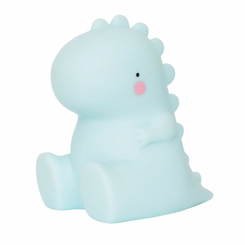 Mini Luz T-Rex A Little Lovely Company: Productos de Mister Baby