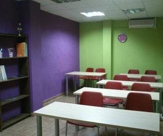 Bachillerato: Qué hacemos de Classroom Centro de Estudios