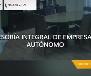 Asesoría fiscal en Bilbao | ASESORÍA TECNICONTA
