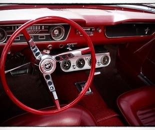 Reparación y rehabilitación de coches antiguos