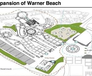 Ampliacion warner  beach San Martin de la Vega