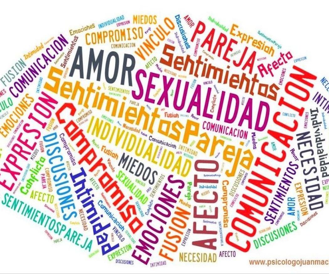 Los tabús sexuales en la sociedad han generado mucho dolor