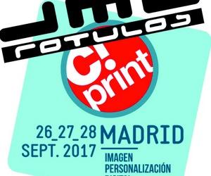 JMCRotulos estará en C!Print 2017