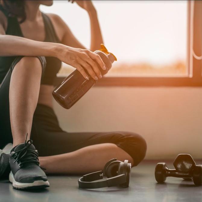 Las máquinas más eficaces de los gimnasios