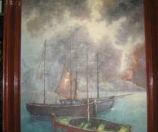 Moyano Valenzuela