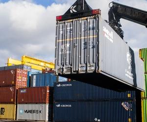 Empresa de transporte de mercancías