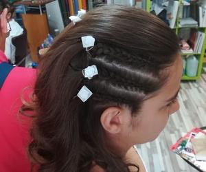 Peinados para Comuniones