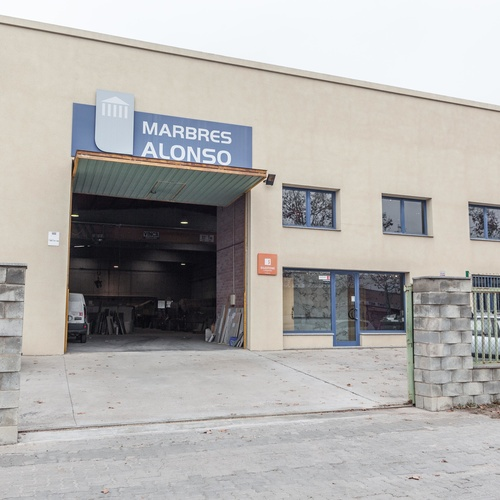 Empresa de marmoles y granitos en Barcelona