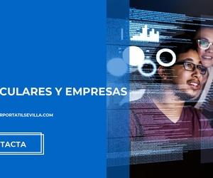 Ordenadores portátiles en Sevilla | Computer Rental