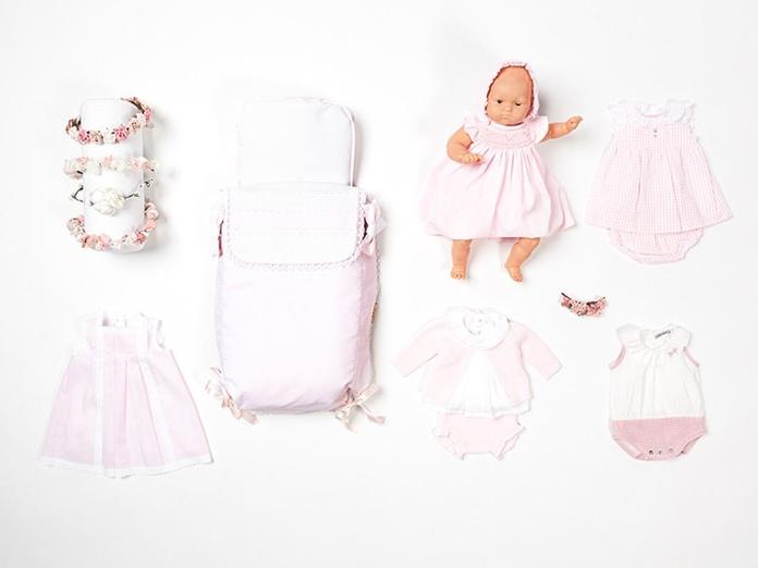 Colecciones bebé: Catálogo de Boutique Infantil Bartos