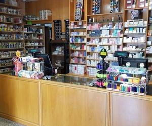 Cigarros y artículos para fumadores en Pozuelo de Alarcón